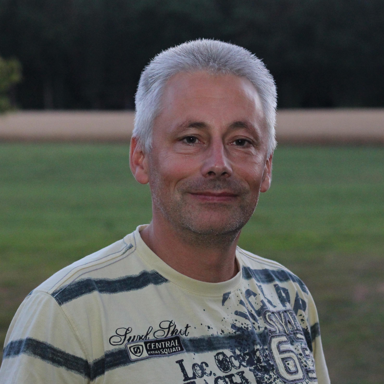 Holger Deters