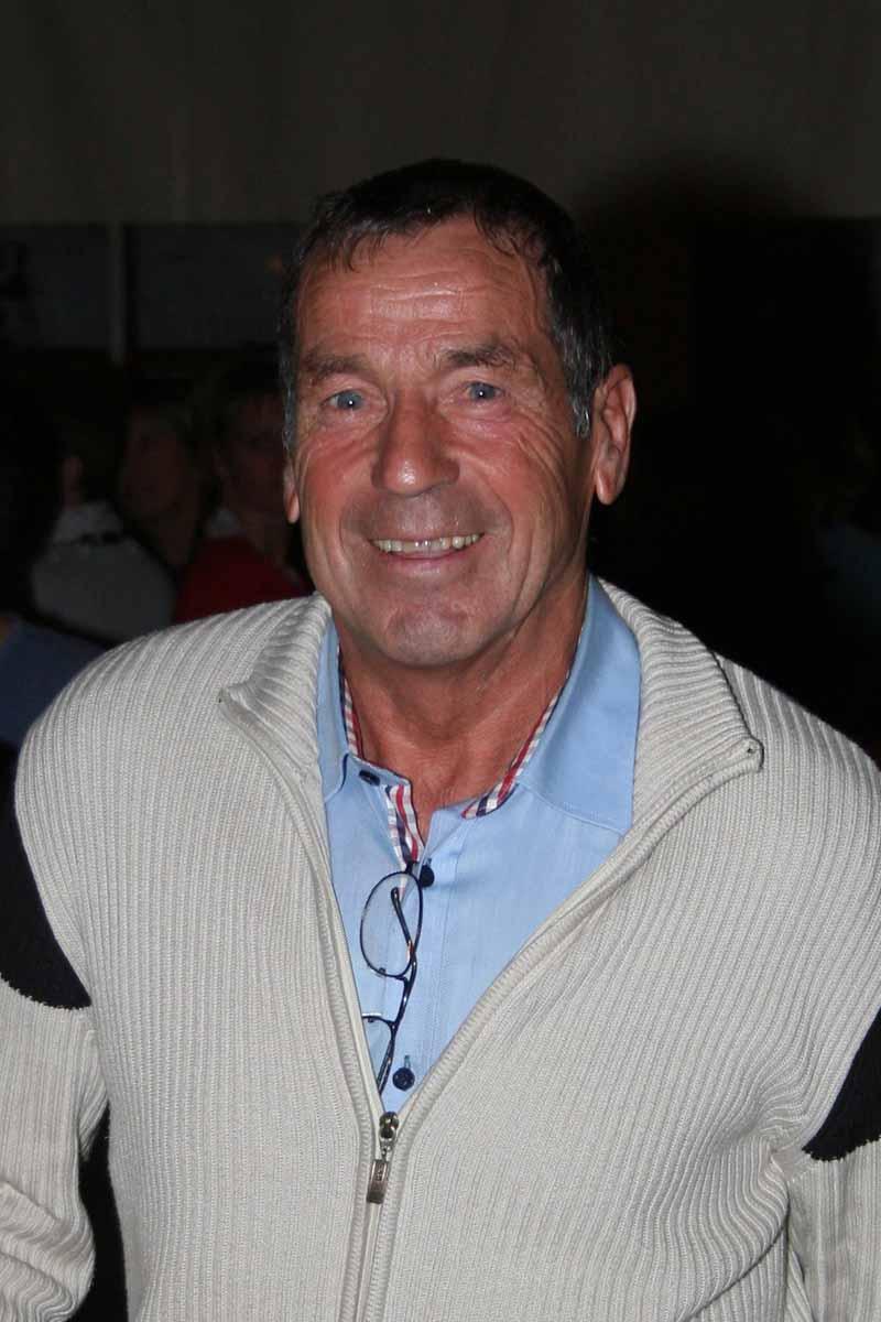 Gerhard Nyhuis
