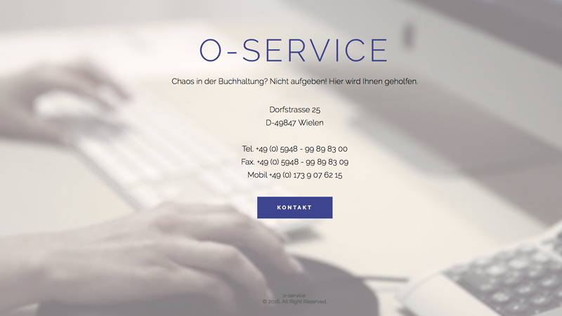 O-Service