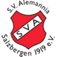 Alemania Salzbergen