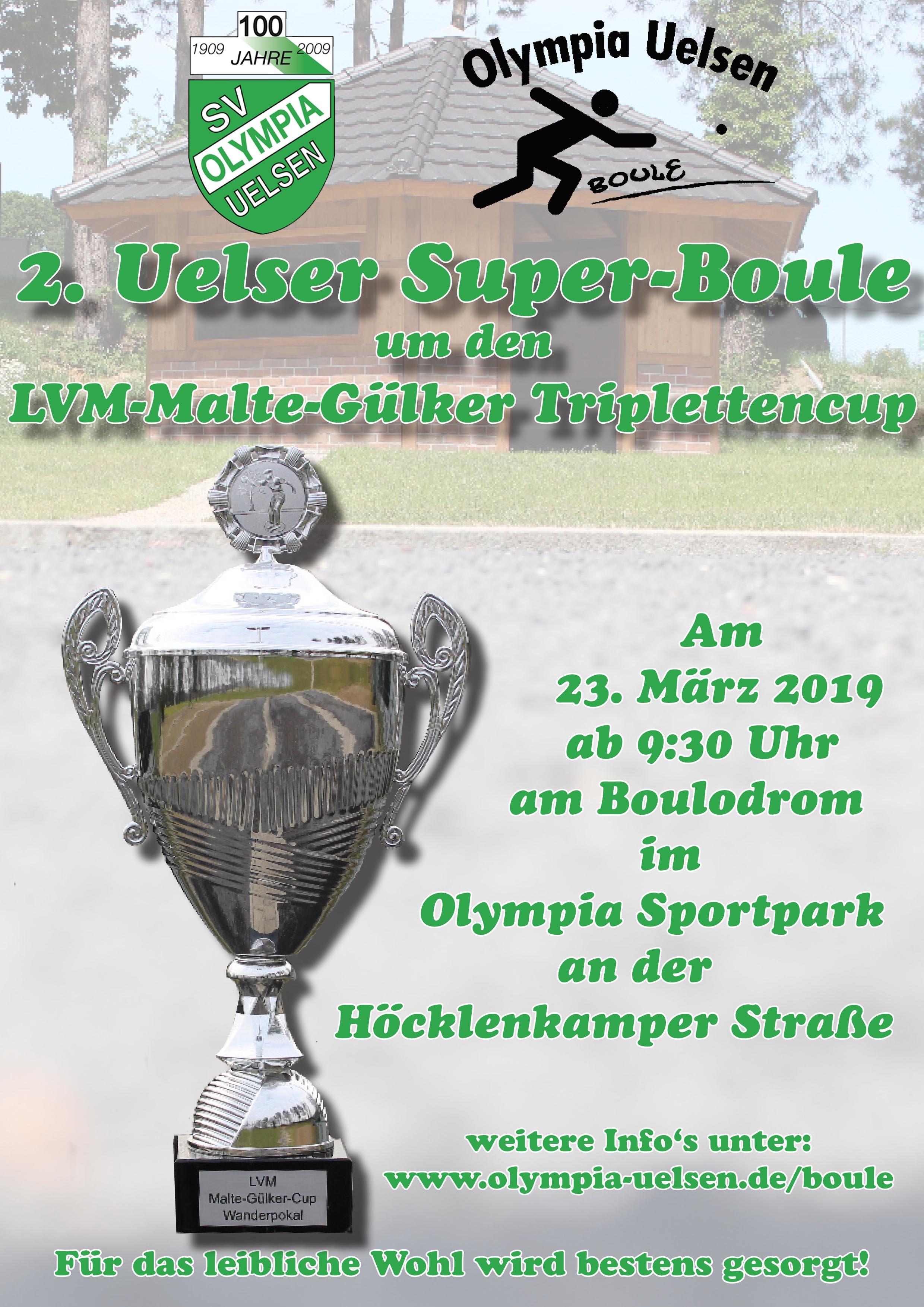 2. Super Boule