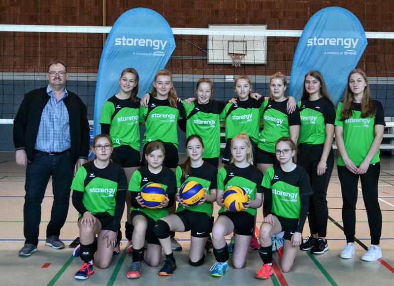 Volleyball U16