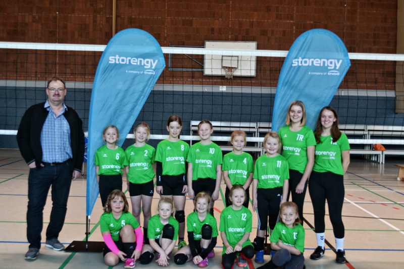 Volleyball U12