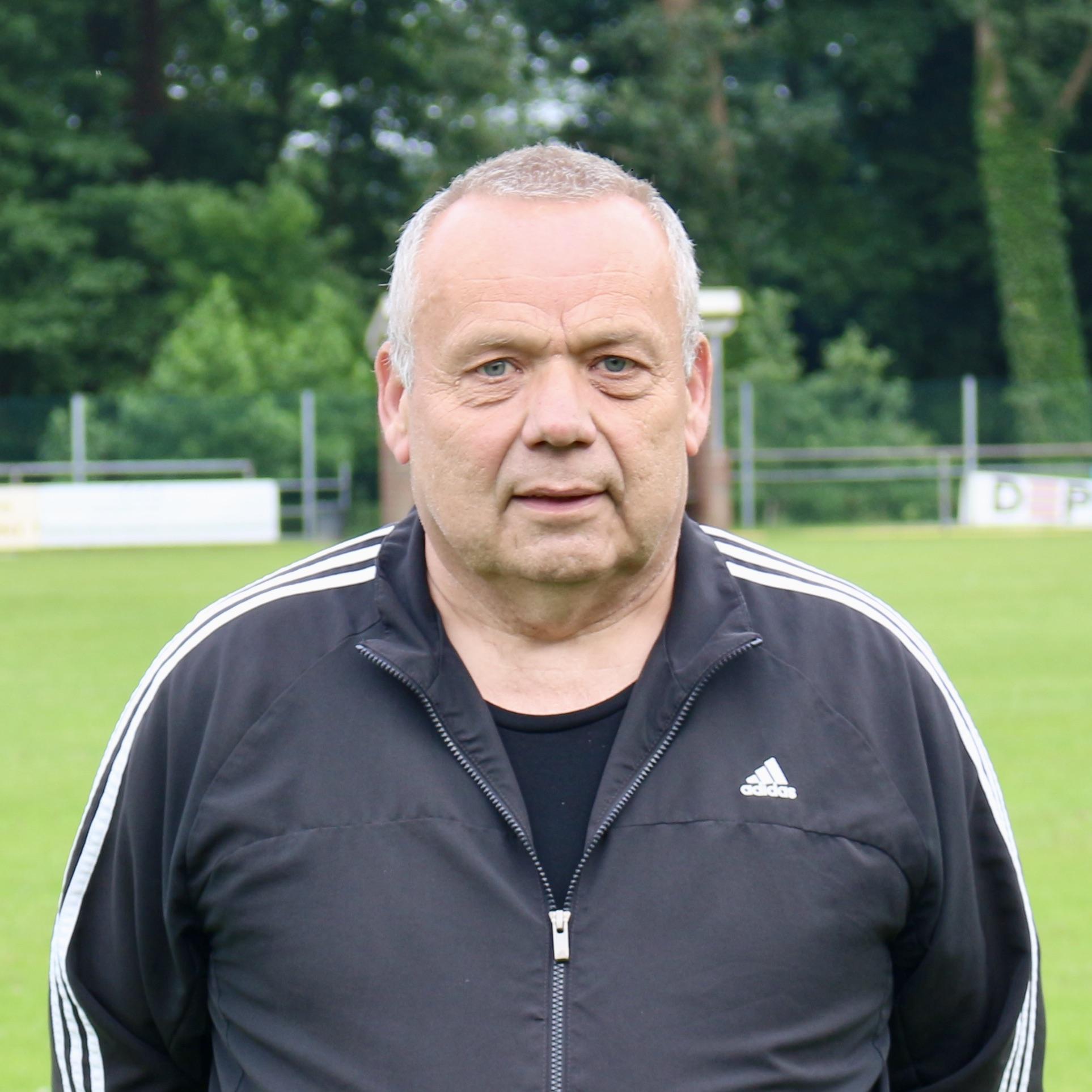 Bernhard Gielians