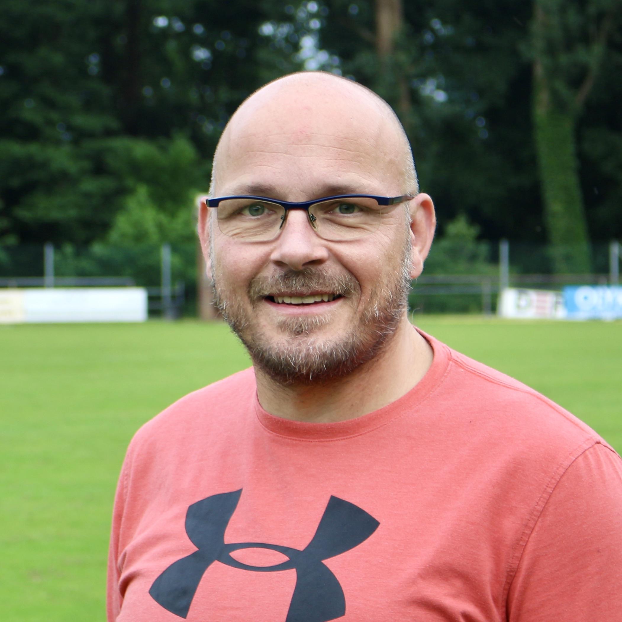 Stefan Kieft