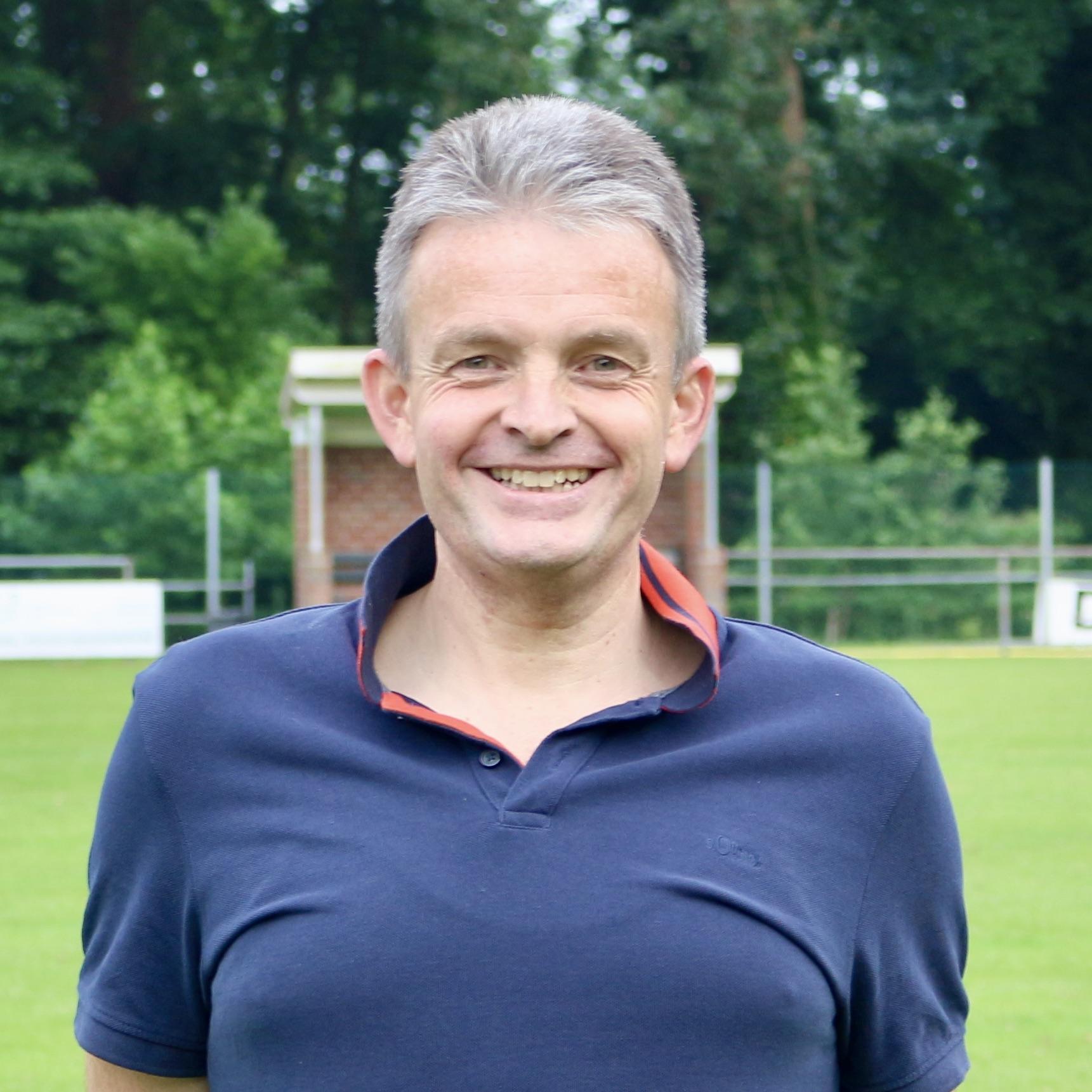 Helmut Bartels