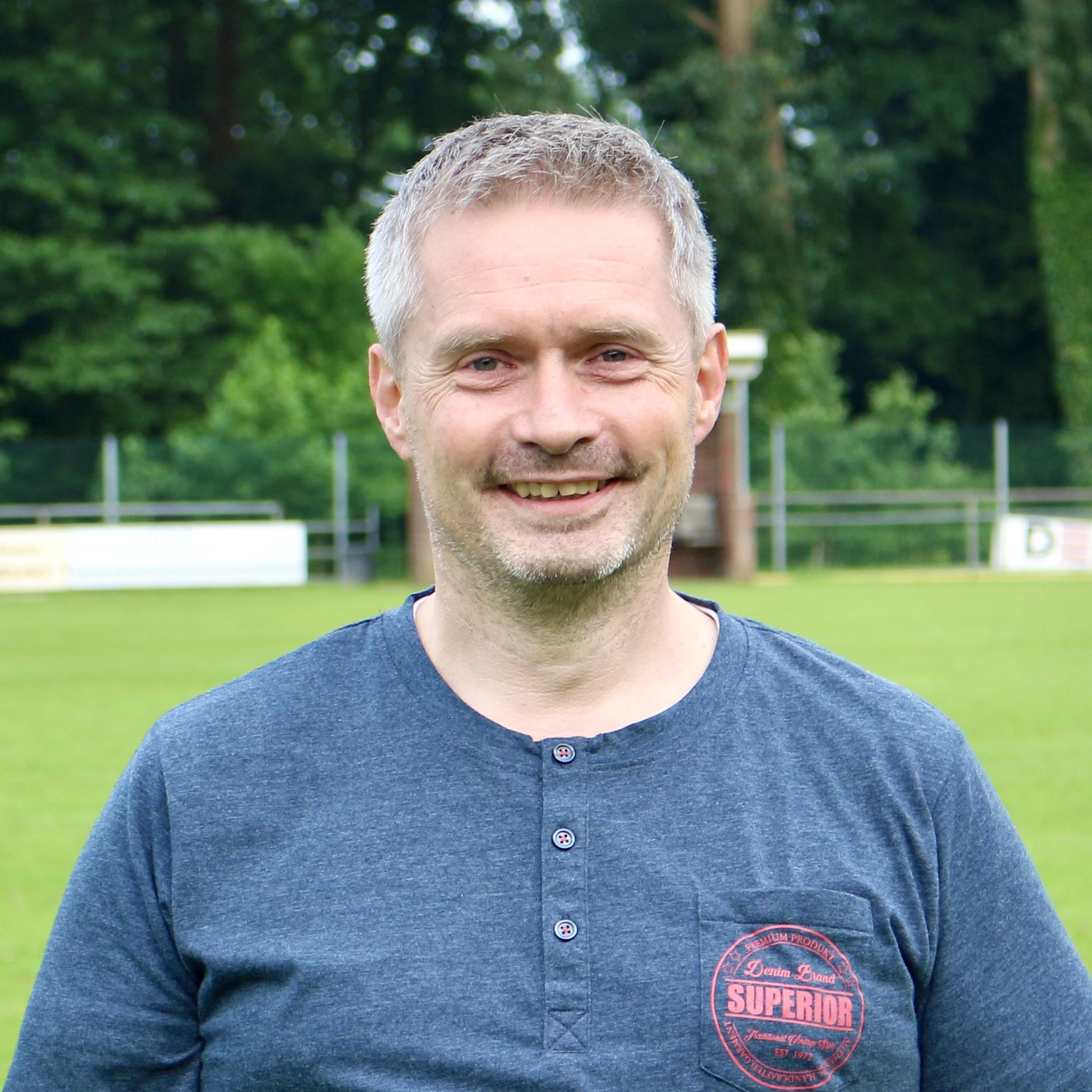 Gerd-Holger Kolde
