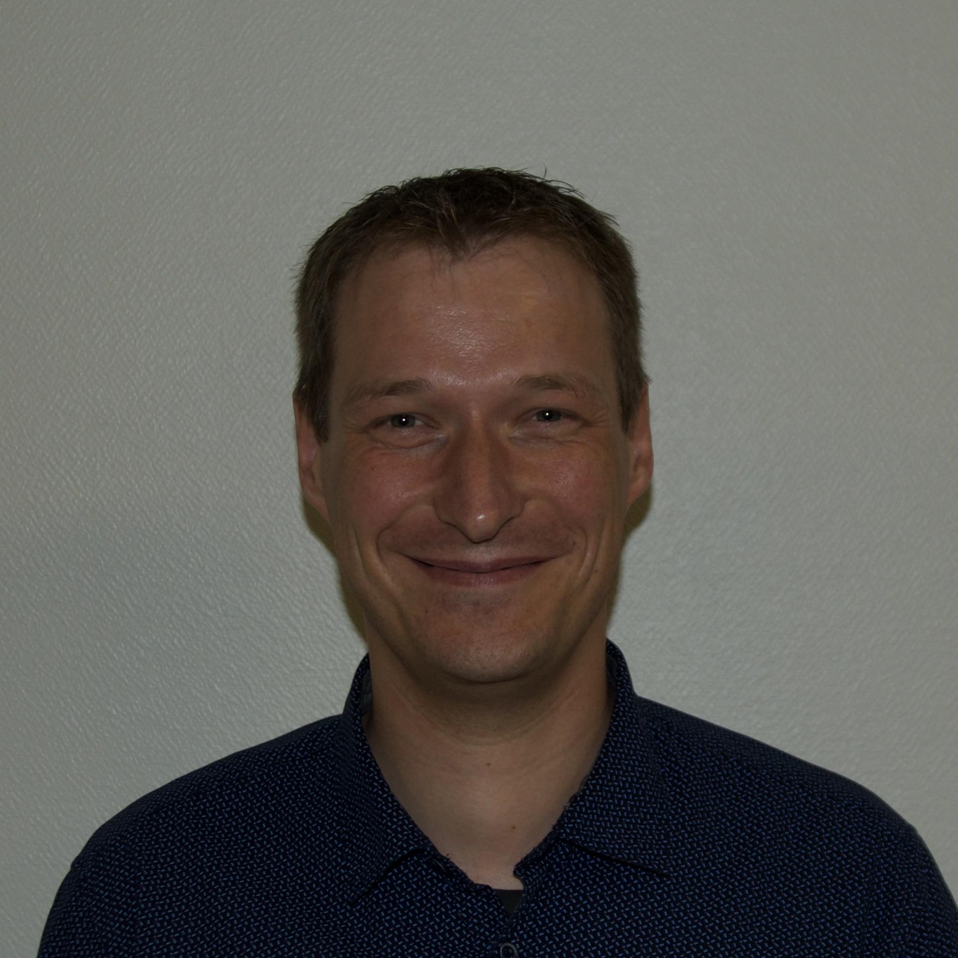 Jens Koel